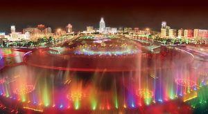 潮州人民广场